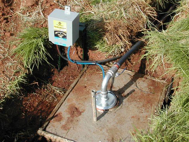 DJC Drilling Pump