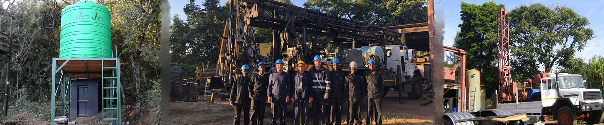 DJC Drilling Banner